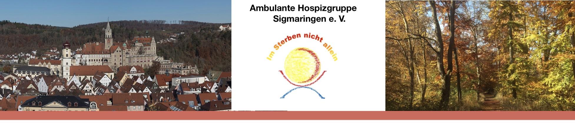 Ambulante Hospizgruppe Sigmaringen e.V.